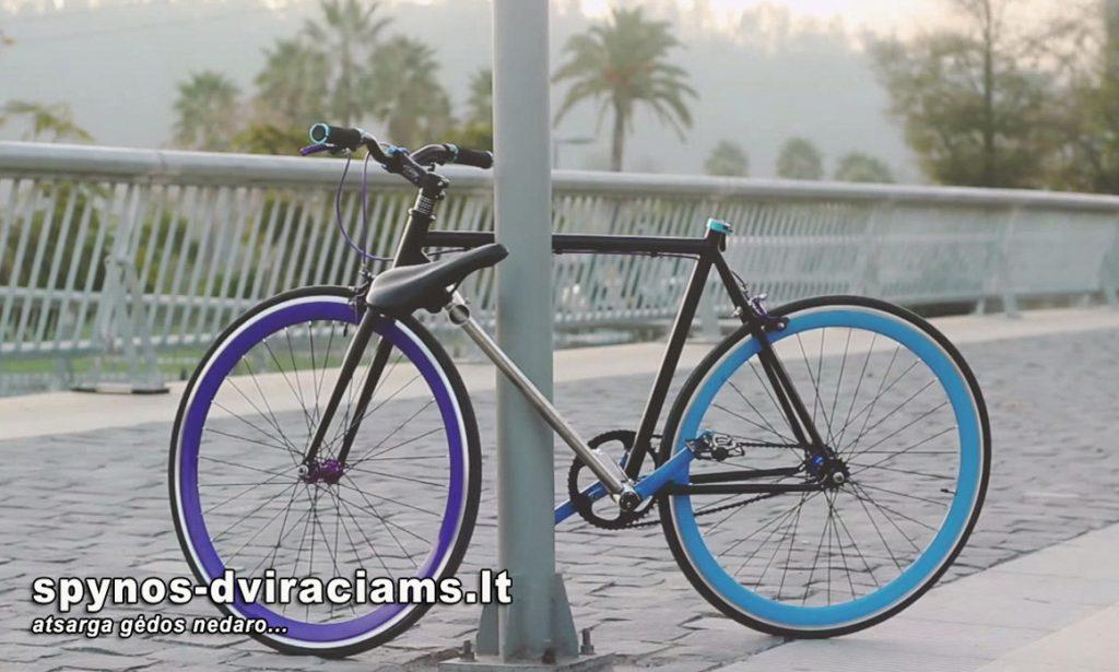 spynos-dviraciams