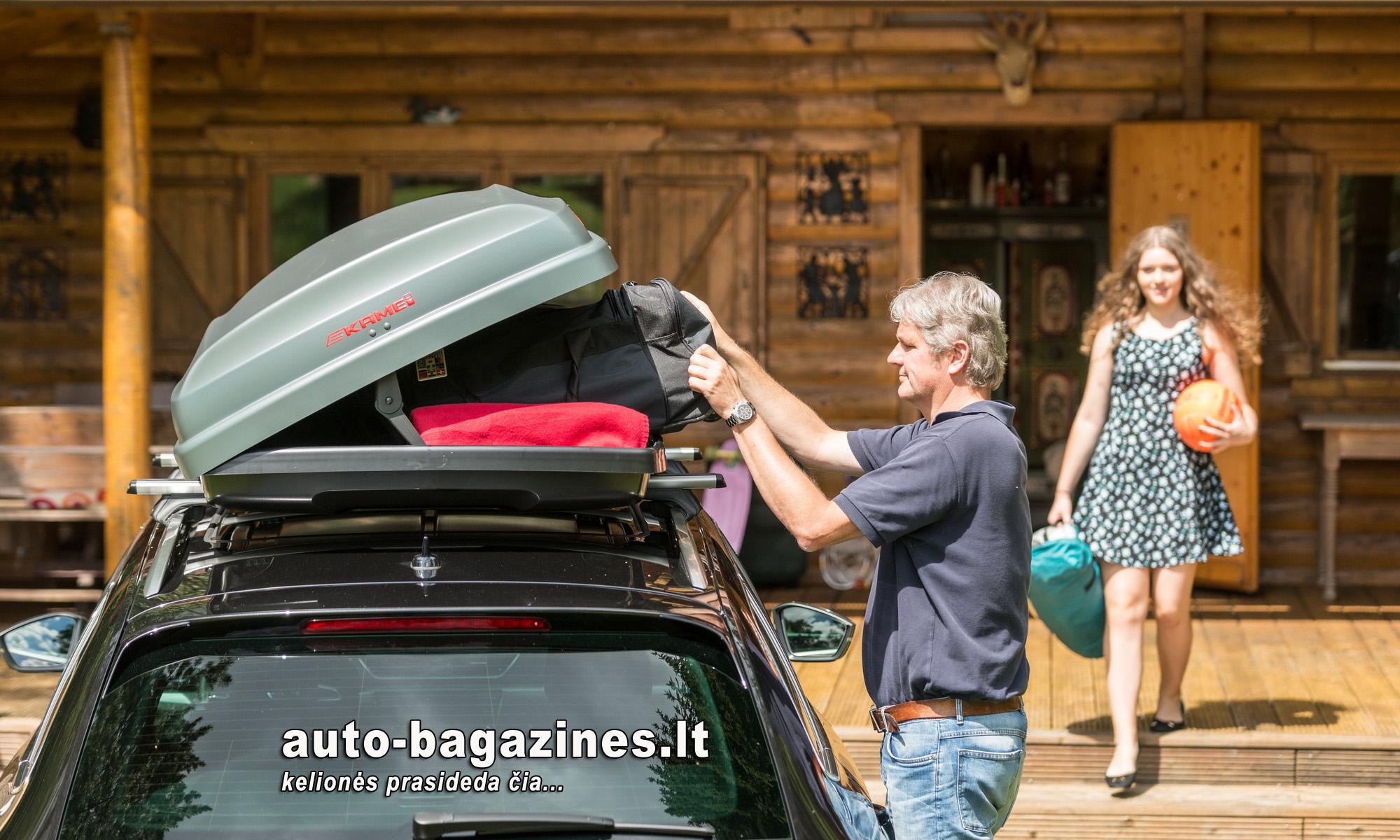 Stogo bagažinių nuoma | Nuoma Kaune | Nuoma Vilniuje